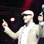 Press Statement: Maher Zain Live In Concert 2011