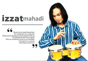 Izzat Mahadi