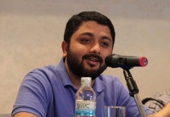 Mr Sharif Banna