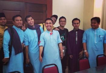 UNIC Reunion