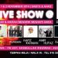 Nite Live Show @ Restoran Munif Hijjaz D'Greenwood
